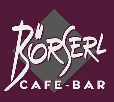 Logo Cafe-Bar Börserl